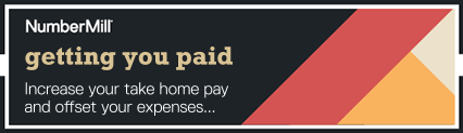 NumberMill | Getting you paid: increase your take home pay and manage your expenses.